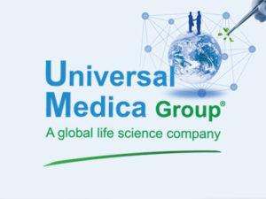 Universal Medica group